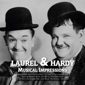 LAUREL & HARDY - MUSICAL IMPRESSIONS | Dodax.at