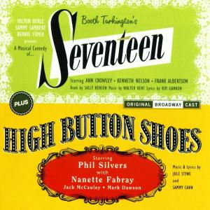 Seventeen-High Button Shoes | Dodax.fr