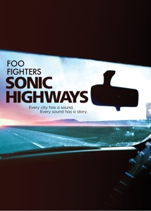 Sonic Highways [Video] | Dodax.it