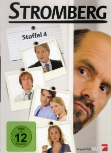 Staffel 4, 2 DVDs | Dodax.at