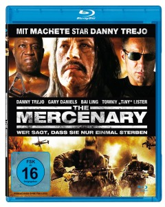 The Mercenary | Dodax.co.uk