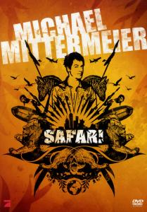 Safari, 1 DVD | Dodax.at