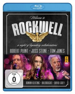 Rockwell: A Night of Legendary Collaborations | Dodax.de