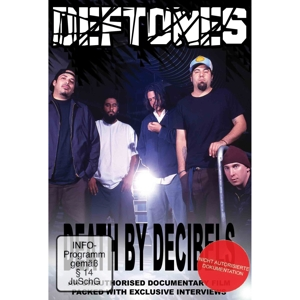 Death by Decibels | Dodax.es