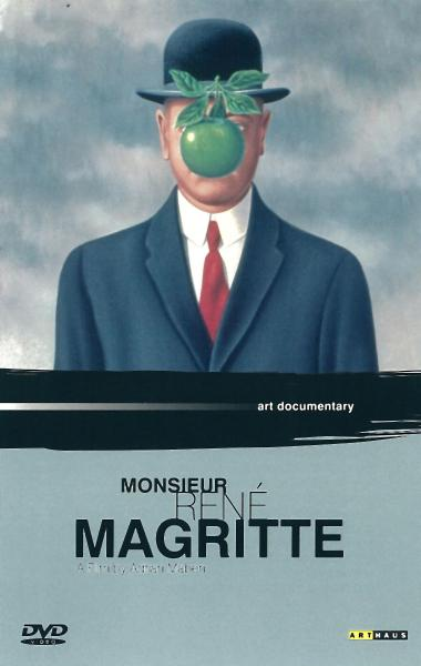 MAGRITTE Rene / Monsieur | Dodax.co.uk
