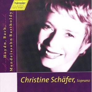 CHRISTINE SCHÄFER | Dodax.at