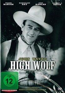 High Wolf, 1 DVD | Dodax.at