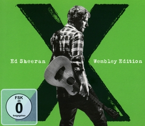 Dodax Com X Wembley Edition Ed Sheeran Pop