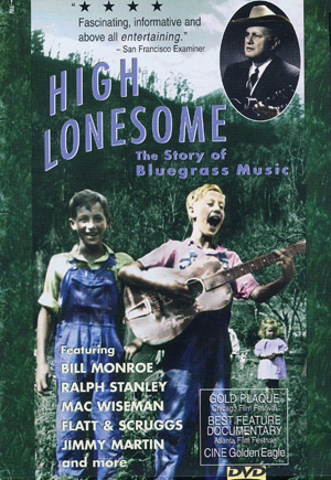 HIGH LONESOME-STORY OF BLUEG | Dodax.co.uk