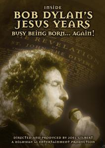 Inside Bob Dylan's Jesus Years: Busy Being Born...Again | Dodax.ch