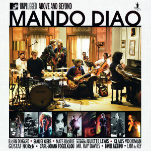 Mtv Unplugged - Above And Beyond, 1 Audio-CD | Dodax.ch