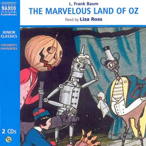 The Marvelous Land Of Oz | Dodax.ca
