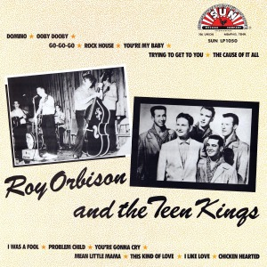 Roy Orbison and the Teen Kings | Dodax.nl