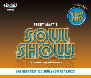 Soulshow Top 100-The Greatest 100 Soulshow Classic | Dodax.nl