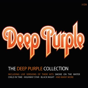 The Deep Purple Collection | Dodax.at
