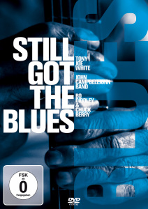 Still Got The Blues, 1 DVD | Dodax.ch