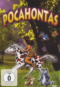 Pocahontas, 1 DVD | Dodax.at