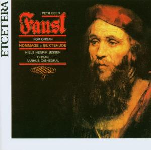 Faust fuer Orgel, Hommage a Buxtehude | Dodax.at