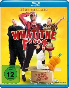 What the Fuck??, 1 Blu-ray | Dodax.ch