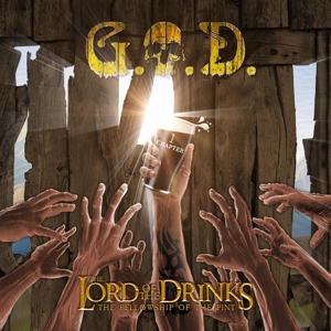 Lord Of The Drinks | Dodax.nl