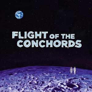 Flight of the Conchords | Dodax.ch