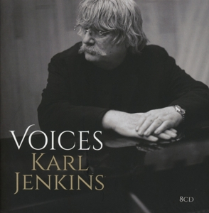 Karl Jenkins: Voices | Dodax.com