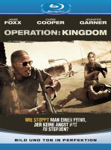 Operation: Kingdom | Dodax.co.uk