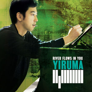 River Flows in You   Dodax.nl