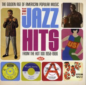Golden Age of American Popular Music: The Jazz Hits from the Hot 100 1958-1966 | Dodax.ca