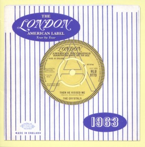 London American Label Year by Year: 1963 | Dodax.ca