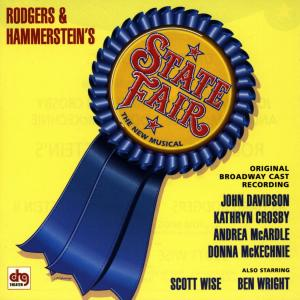 State Fair [Original Broadway Cast Recording] | Dodax.ch