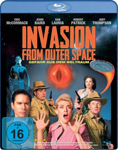 Invasion From Outer Space | Dodax.nl