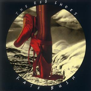 THE RED SHOES | Dodax.nl