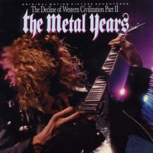 Decline Of Western Civilization, Part II: The Metal Years | Dodax.ch