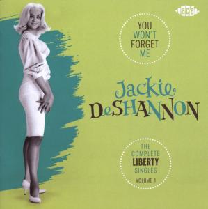 You Won't Forget Me: The Complete Liberty Singles, Vol. 1 | Dodax.de