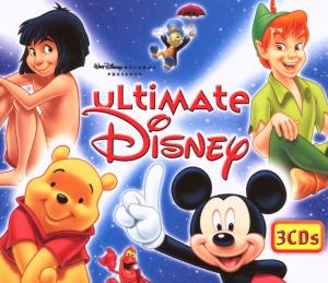 THE ULTIMATE DISNEY BOX | Dodax.es