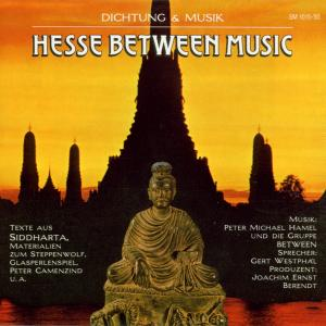 Hesse Between Music, 1 Audio-CD | Dodax.at