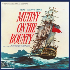 Mutiny on the Bounty [Original Motion Picture Soundtrack] | Dodax.ch