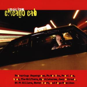 Music From Chicago Cab | Dodax.ca