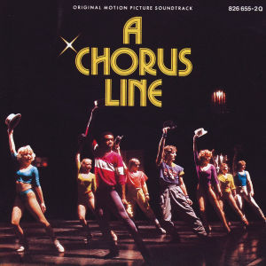 Chorus Line [Original Motion Picture Soundtrack] | Dodax.ch