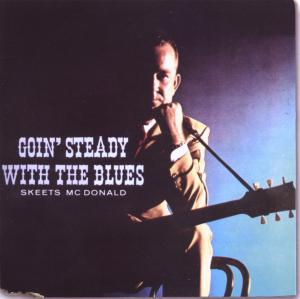 Goin' Steady with the Blues | Dodax.es