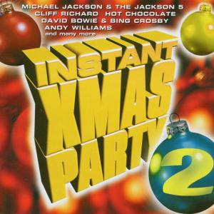 Instant Christmas Party, Vol. 2 | Dodax.co.uk