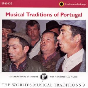 Musical Traditions of Portugal   Dodax.co.uk
