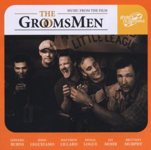 Music from the Film the Groomsmen | Dodax.ch