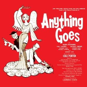 Anything Goes [Original Broadway Cast] | Dodax.de