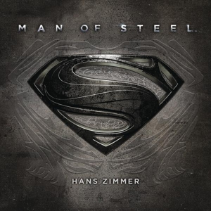 Man Of Steel / OST Deluxe-Version 2 CD | Dodax.pl