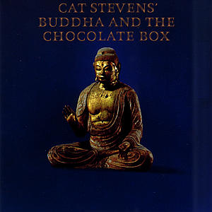 Buddha and the Chocolate Box | Dodax.pl