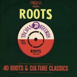 Trojan Presents: Roots - 40 Roots & Culture Classics | Dodax.com