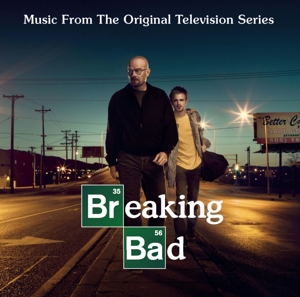 Breaking Bad (Music from the Original TV Series) | Dodax.ca