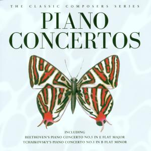 PIANO CONCERTOS | Dodax.at